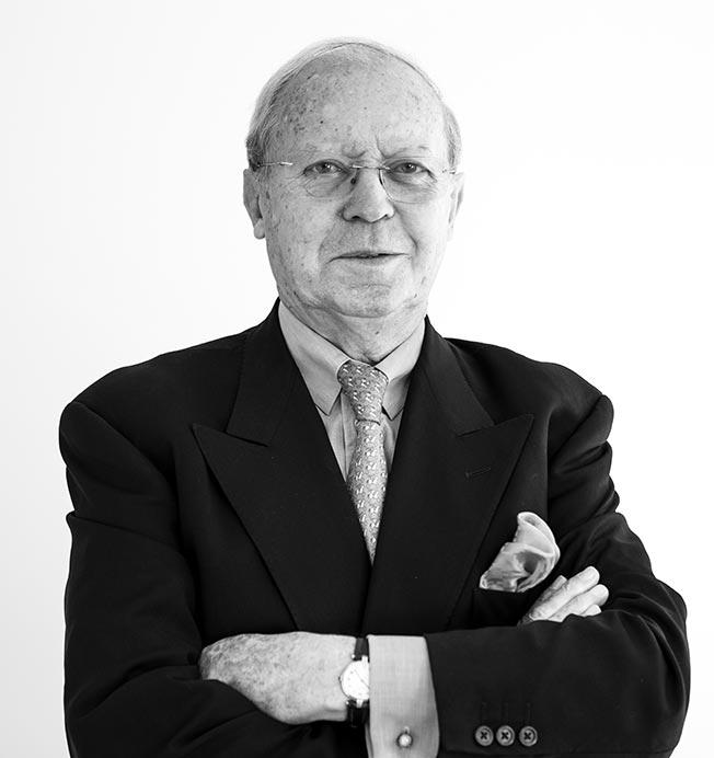 Dr. Manfred Ferber