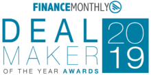 Deal maker badge